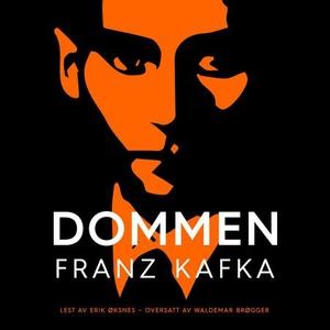 Dommen (lydbok) av Franz Kafka