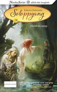 Huldras sang (ebok) av Jorunn Johansen