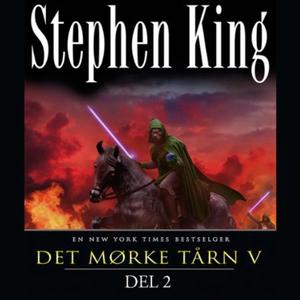 Det mørke tårn V (lydbok) av Stephen King