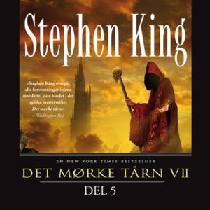 Det mørke tårn VII (lydbok) av Stephen King
