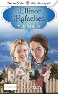 To søstre (ebok) av Ellinor Rafaelsen