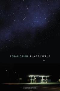 Foran Orion (ebok) av Rune Tuverud