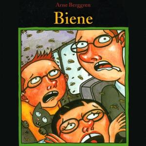 Biene (lydbok) av Arne Berggren
