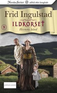 Hevnens hånd (ebok) av Frid Ingulstad