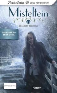 Anna (ebok) av Elisabeth Hammer
