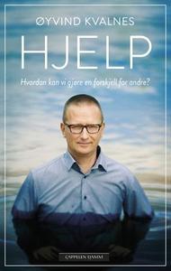 Hjelp (ebok) av Øyvind Kvalnes