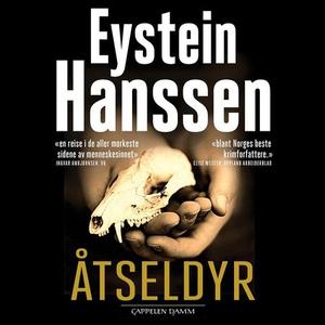 Åtseldyr (lydbok) av Eystein Hanssen