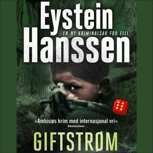 Giftstrøm (lydbok) av Eystein Hanssen