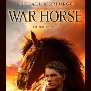 War horse (lydbok) av Michael Morpurgo