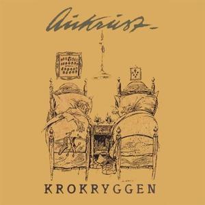 Krokryggen (lydbok) av Kjell Aukrust