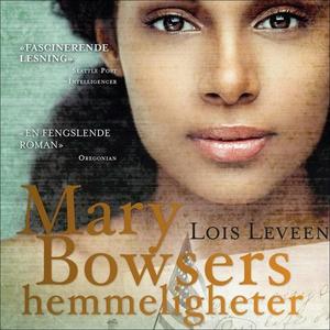 Mary Bowsers hemmeligheter (lydbok) av Lois L