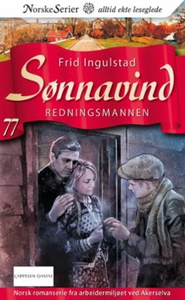 Redningsmannen (ebok) av Frid Ingulstad