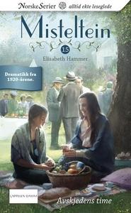 Avskjedens time (ebok) av Elisabeth Hammer