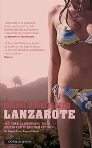 Lanzarote (ebok) av Michel Houellebecq