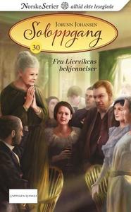Fru Liervikens bekjennelser (ebok) av Jorunn