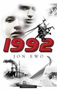 1992 (ebok) av Jon Ewo