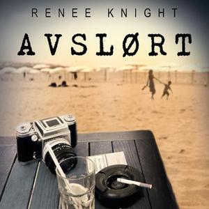 Avslørt (lydbok) av Renée Knight