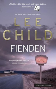 Fienden (ebok) av Lee Child