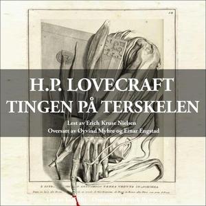 Tingen på terskelen (lydbok) av H.P. Lovecraf
