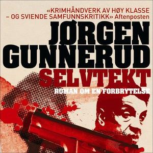 Selvtekt (lydbok) av Jørgen Gunnerud