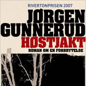 Høstjakt (lydbok) av Jørgen Gunnerud