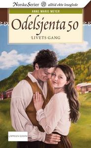 Livets gang (ebok) av Anne Marie Meyer