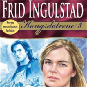 Kristina (lydbok) av Frid Ingulstad