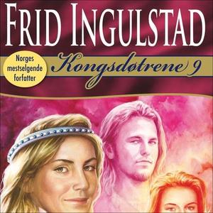 Cecilia (lydbok) av Frid Ingulstad