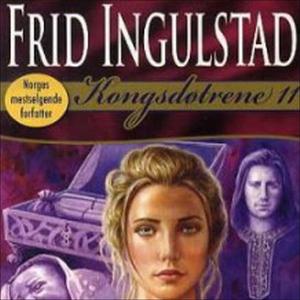 Ingeborg (lydbok) av Frid Ingulstad