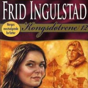 Eufemia (lydbok) av Frid Ingulstad