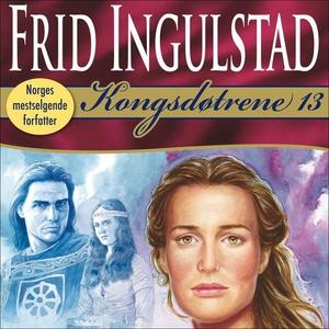 Ingebjørg (lydbok) av Frid Ingulstad