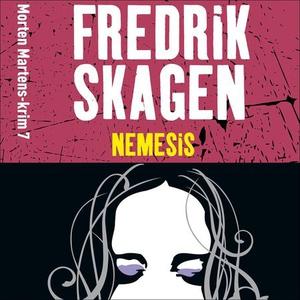 Nemesis (lydbok) av Fredrik Skagen