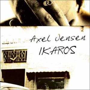 Ikaros (lydbok) av Axel Jensen