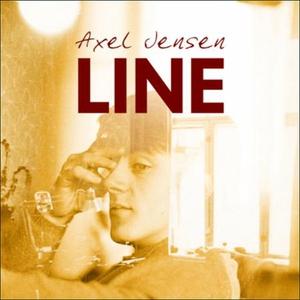 Line (lydbok) av Axel Jensen