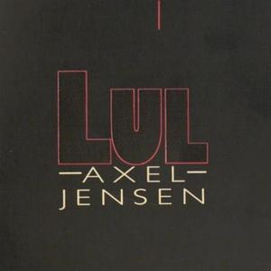 Lul (lydbok) av Axel Jensen