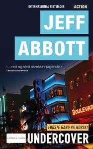 Undercover (ebok) av Jeff Abbott