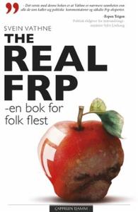 The real FRP (ebok) av Svein Vathne