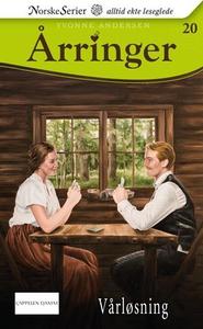 Vårløsning (ebok) av Yvonne Andersen