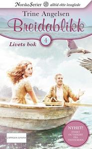 Livets bok (ebok) av Trine Angelsen