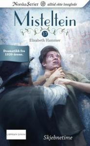 Skjebnetime (ebok) av Elisabeth Hammer