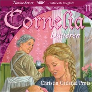 Datteren (lydbok) av Christin Grilstad Prøis