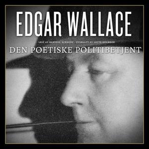 Den poetiske politibetjent (lydbok) av Edgar