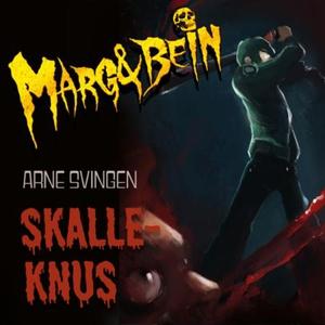 Skalleknus (lydbok) av Arne Svingen
