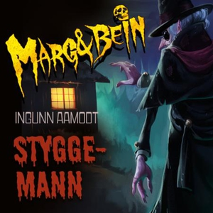 Styggemann (lydbok) av Ingunn Aamodt