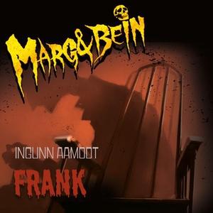 Frank (lydbok) av Ingunn Aamodt