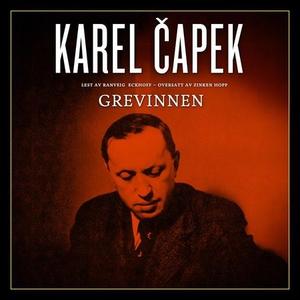 Grevinnen (lydbok) av Karel Čapek, Karel Cape
