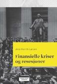 Finansielle kriser og resesjoner