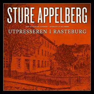 Utpresseren i Rasteburg (lydbok) av Sture App
