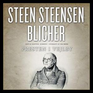 Presten i Vejlby (lydbok) av Steen Steensen B