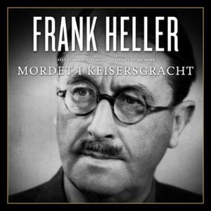Mordet i Keizersgracht (lydbok) av Frank Hell